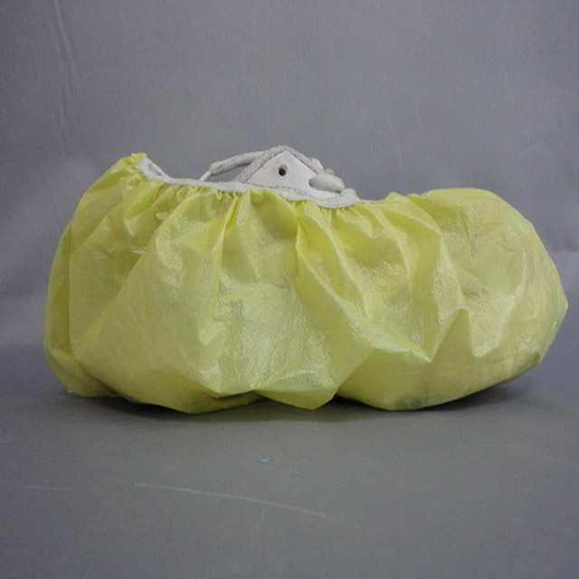 PP PE Disposable Shoe Cover from Xiantao Hubei
