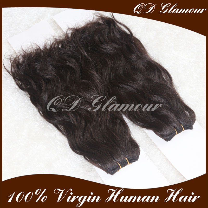 5A 6A 7A 8A Grade Cheap Natural Wave 100% Human Brazilian Virgin Hair