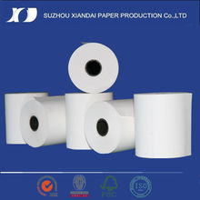 2015 largest paper manufacturer for thermal paper rolls with matrix printer paper