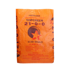 MY Amazing Products From China Sweet Potato Flour PP Eco Woven Laminated Sacks Bags
