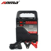 Car Lead Acid battery 18650 battery charger