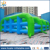Hot sale inflatable obstacle course for kids