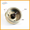 ATV 250cc watercooling for engine type 167FMM motorcycle magneto rotor