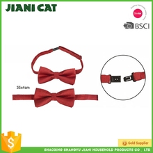 Professional Manufacture Cheap pet bow,dog bows