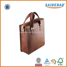 Delicate business man bag, New Fashion leather Man Bag,Business Documents Bags