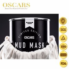 100% Natural and Organic Deep Skin Cleanser Reduce Facial Pores dead sea product facial mask for Facial Treatment