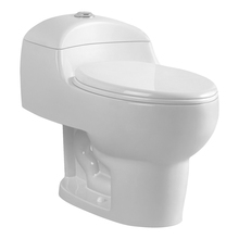 Cheap Bidet Ceramic Washdown Pedestal Toilet