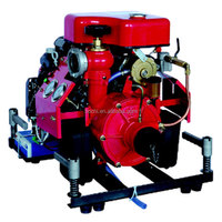 High Pressure Fire Fighting Pumps for Fire Truck