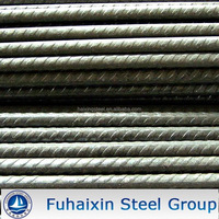 Hot rolled deformed bar reinforced concrete iron rods