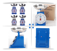 made in china Good quality mechanical counter scale