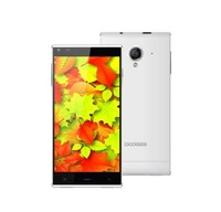 Android 4.4 Original Doogee DG550 MTK6592 1.7GHz 5.5 Inch 1GB RAM 16GB ROM chinese branded mobile