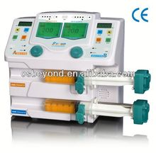 programable cheap syringe pump with CE
