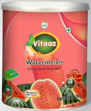 Watermelon Instant Drink Powder