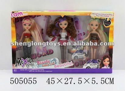 9 Inch Doll Fashion doll 505055