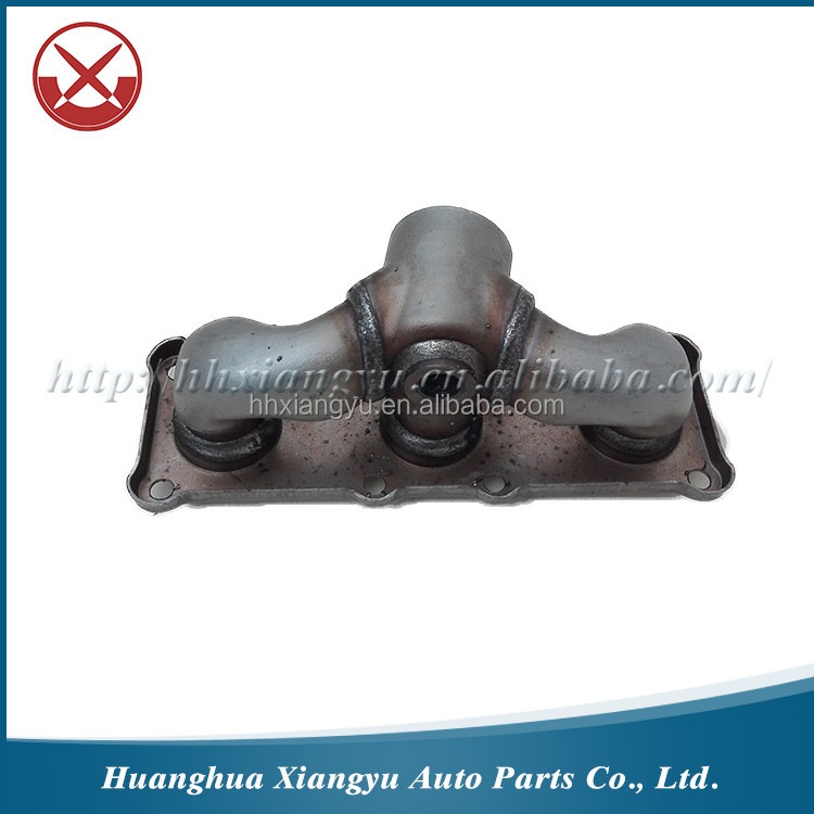 Hot Sale Widely Use Exhaust Manifold Header