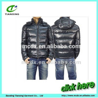 2015 new design brand waterproof jacket