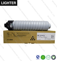 LIGHTER MP3554 TONER COMPATIBLE FOR RICOH MP2554,3054,3554,2554SP,3054SP,3554SP TONER