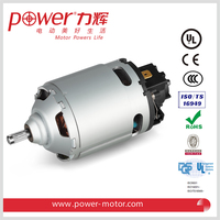 Power 230V DC Magnet permanent Blender Motor
