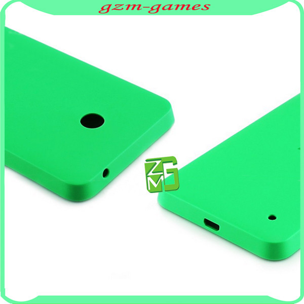 Wholesale price for Nokia Lumia 630 back battery housing