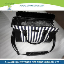 Beautiful new design fashionable soft sided pet carrier in high quality
