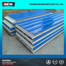 Supply High Quality Decorative Metal Roofs/color Corrugated Steel Sheet