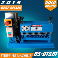 Scrap Wire Stripping Machine Copper Wire
