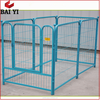 Factory Direct Pretty Durable New Design Indoor Aluminum Lowes Dog Exercise Pen