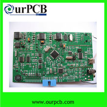 Double side FR4 Rohs pcb circuit board manufacturers