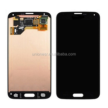 Mobile Phone Lcd Touch Screen For Samsung Galaxy S5,For Samsung Galaxy S5 G900 Lcd Display With Touch Screen