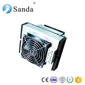 mini air conditioner 24v peltier element air cooler