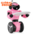 Hot Sale Global Drone Wltoys F4 Intelligent Smart RC Robot ABS Two-wheeled Dancing Robot with WIFI CameraVS JJRC R1 R2 R3