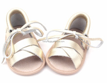 Wholesale beautiful kid sandals china