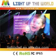 LightS lcd window film 0.4 inch 4 digits 7 segment led display