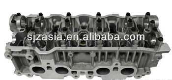 cylinder head 5S-FE 11101-79135 factory, cylinder head Toyota Camry/Celica/MR2/Solara 2164cc 2.2L DOHC 16v -1995