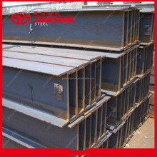 GB standard steel profile hot rolled welded H beam