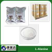 Factory supply pure powder L Alanine