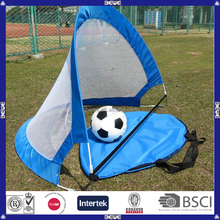 Professional POP-UP Football Soccer Goal Manufacturer