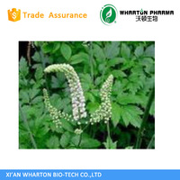 Black Cohosh Extract;Black cohosh Cimicifugoside 40%, Raw powder, Ratio extract 4: 1-20: 1 etc.