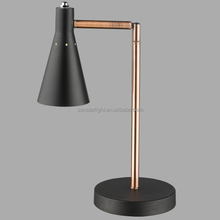 Modern Table Work Lamp Creative Design Bedside Table Light For Home And Hotel