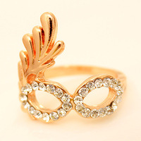 Wholesale New Designs Gold Rings Photos