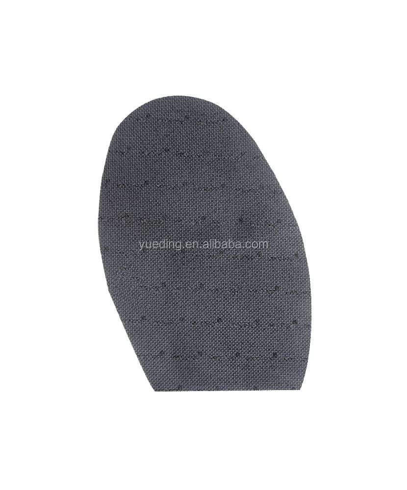 Comfortable Adhesive SBR Safety Rubber Outsole Casual Shoes Material Repair Natural Gum Rubber Shoes Sole