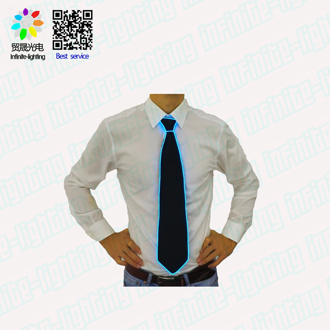 Amazing el tie for party with different color