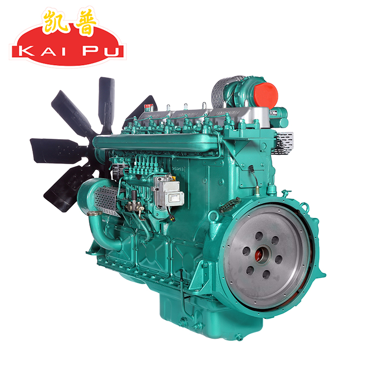 China Factory New Product Rebuilt Diesel Engines For Sale