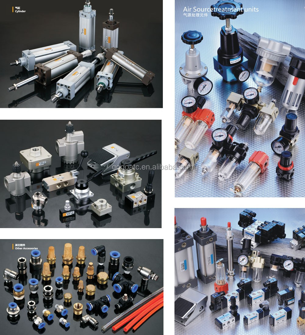 Pet blow molding machine special accessories water one way flow valve
