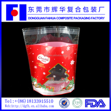 2015 Food manufacturing companies in uae packaging poly self adhesive bags plastic opp clear pack