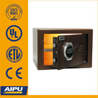 digital lock safe for home and hotel/ BGX-A/D-25BT/electronic safe