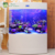 High quality large acrylic aquarium for home hotel decoration