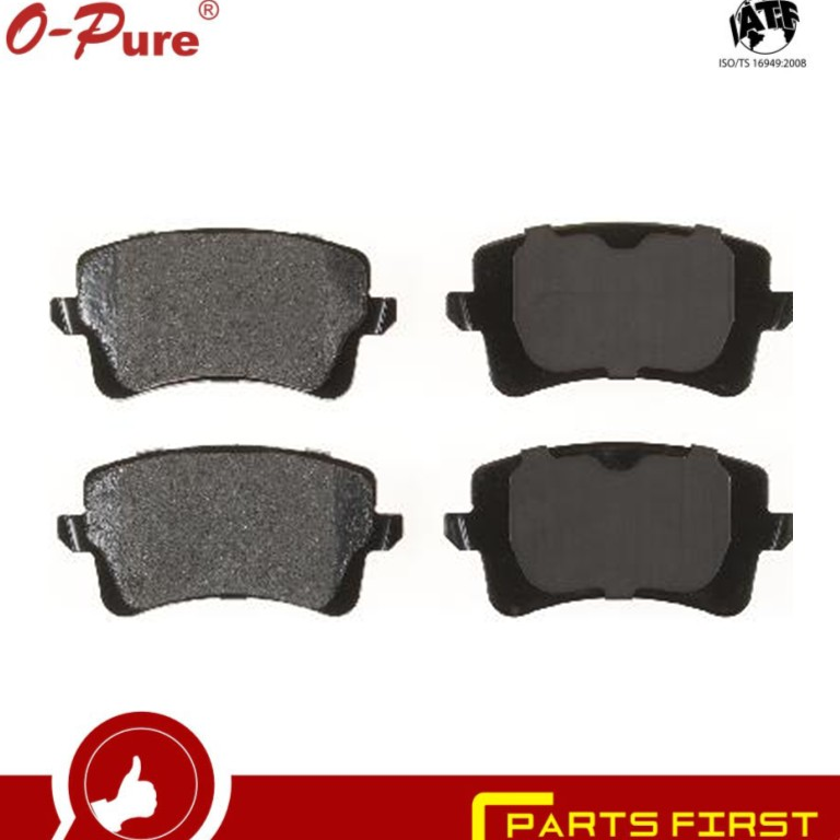 disc brake pad for A3 8K0698451 8K0698451A 8K0698451B cars auto parts