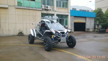 1100cc Renli 4 wheel drive dune buggy for sale
