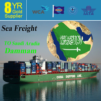 Shipping Company with Cheap Sea Freight Shipping Service From China to Dammam,Saudi Arabia---whatsapp:+86 13631271869